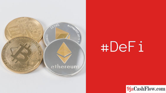 Making Money From DeFi